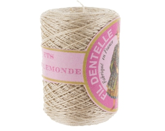 """Cotton thread """"Chinese"""" 110 m color 6212"""