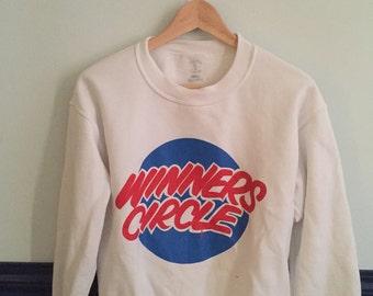 Winner's Circle sweatshirt
