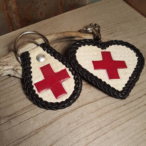 Nurse Key chain