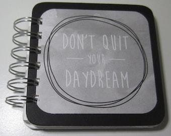 Daydream Password Book