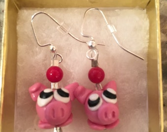 Custom-Made Earrings - Hannahmals