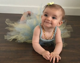 Lucy Tutu Dress