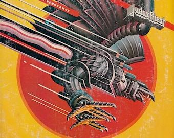 Judas Priest----Screaming for Vengeance