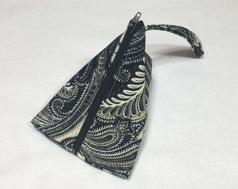 Small Zippered Bag