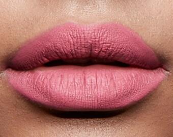 Hepburn matte liquid lipstick