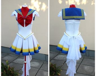 Sailor Scout set