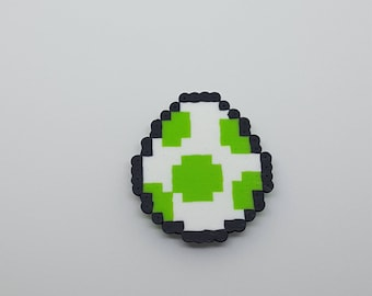 Yoshi Egg Magnet
