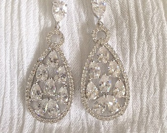 Special occasion earrings