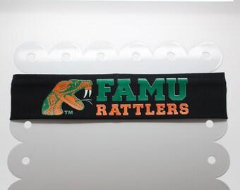 Florida A&M University Collegiate Headband