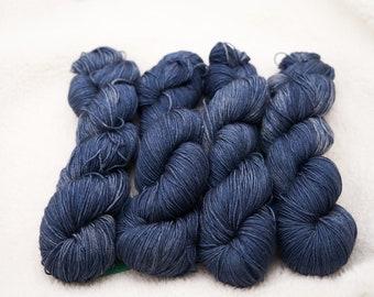 Himalayan Sock Yarn Benitoite