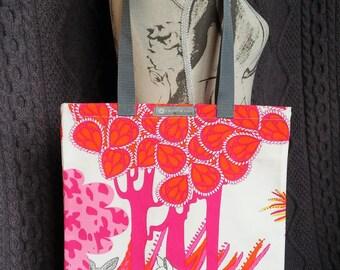 """Tote bag or Tote pattern """"Elk"""""""