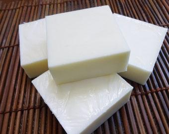 Goat Milk Soap, Large Bar Soap, Glycerin Soap, Jumbo Bar, for Sensitive Skin, Gift for her, gift for him, Gentle Soap