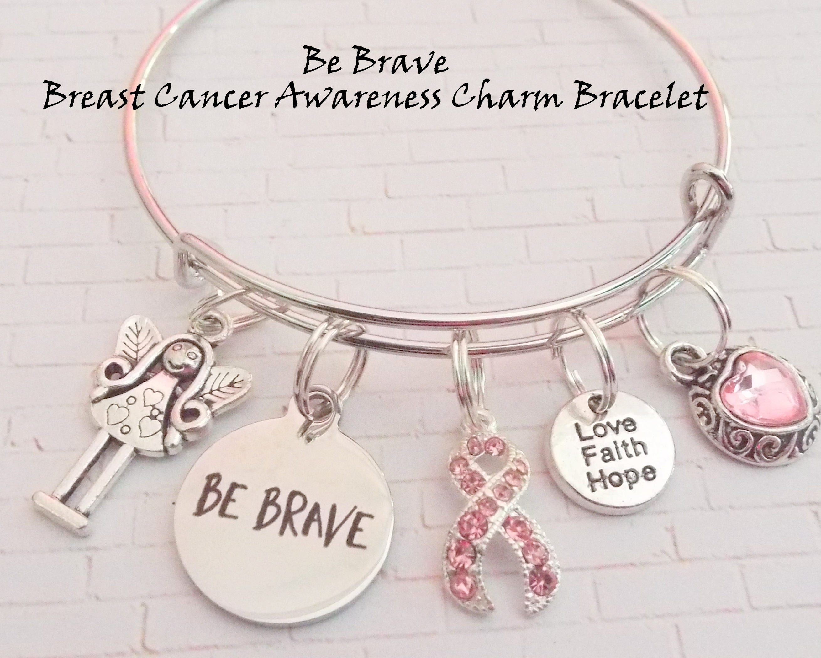 melanoma survivor bracelet non cancer breast bladder give lung charm brain pin ever up never
