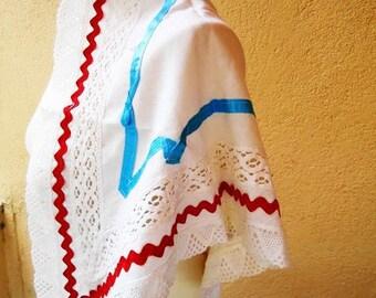 Spanish Shawl.70s.N.2