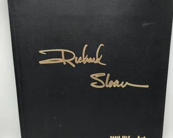 Richard Sloan portfolio