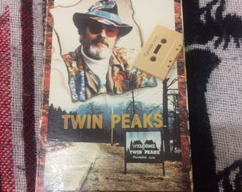 1990s OG Twin Peaks VHS Episode 007