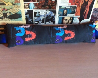 Jem Lower Back Bar Pillow