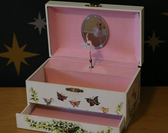 Holly hobbie box Etsy