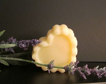 Lavender Eucalyptus Shampoo Bar