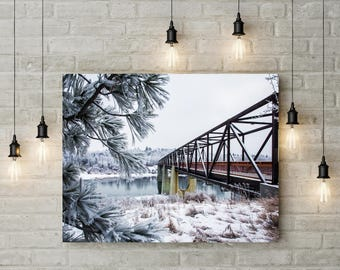 Ainsworth Dyer Bridge