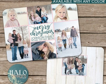 Christmas Cards - Merry Christmas