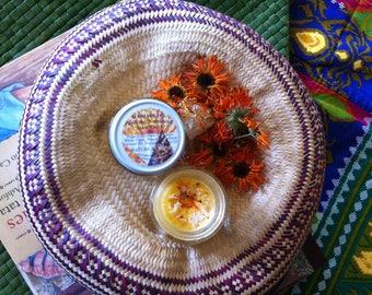 Massage Oil- Copal and Calendula
