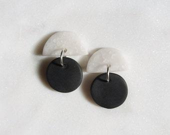 Ida | Clay Earrings