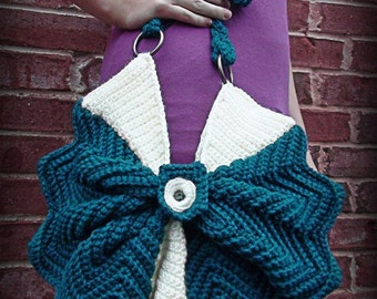 Odette Purse - CUSTOM OPTIONS AVAILABLE