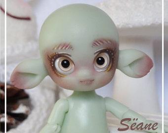 BJD Séane basic doll