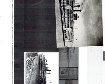 1917 steamboat saint paul  post card