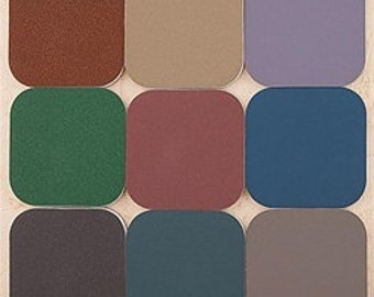 Micro mesh sanding pads TOO024
