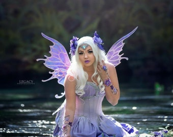 Large Willow Wings Fantasy Fairy Wings