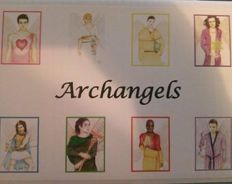 Archangel Box Set