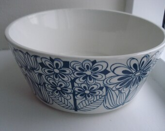 Arabia Finland Keto serving bowl, Esteri Tomula
