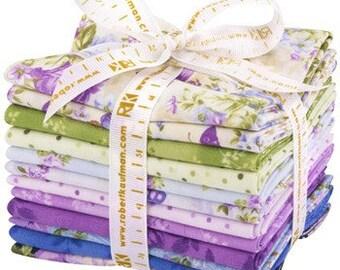 Lady Elizabeth Jewel Colorstory Fat Quarter Bundle