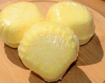 Citrus Bath Bomb/Bath Fizzy