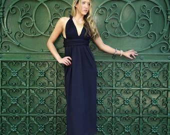 Convertible dress.