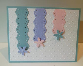 Custom All Occasion Card, Handmade All Occasion Card,  Blank greeting card