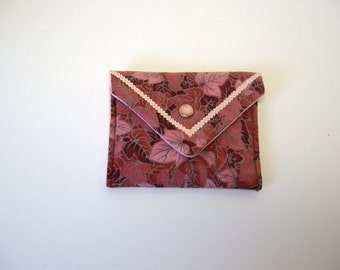 Jewelry pouch, fabric jewelry pouch, jewelry accessory, travel case, accessory case