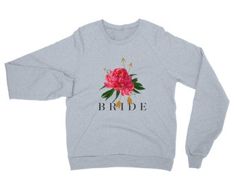 Bride Fleece Sweatshirt