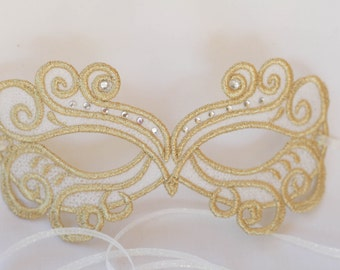 lace mask, lace masquerade mask perfect for prom and masked nights