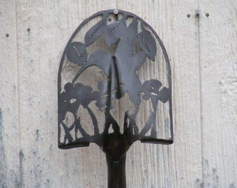 Decorative Recycled Shovel...price includes shipping.
