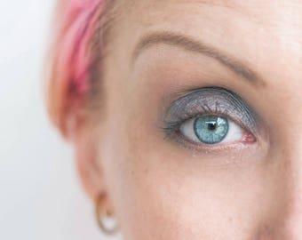 Cyclone Pearlescent Pressed Mineral Eyeshadow