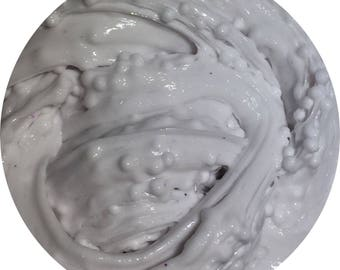 Soft Snow Slime