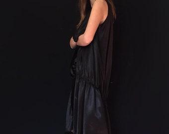 Silk satin Dress