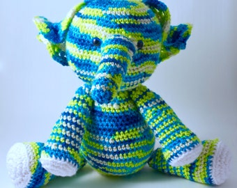 Create Your Own - Elephant