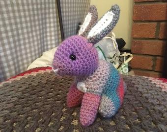 Pina Colada Bunny