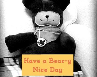Feel Good Bears