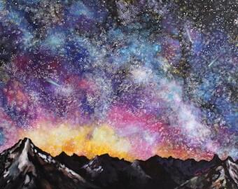 Night Sky - Digital Download