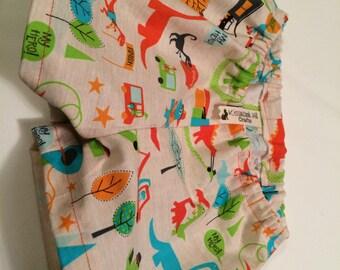 Custom Baby boy shorts-custom baby girl shorts-woven-knit